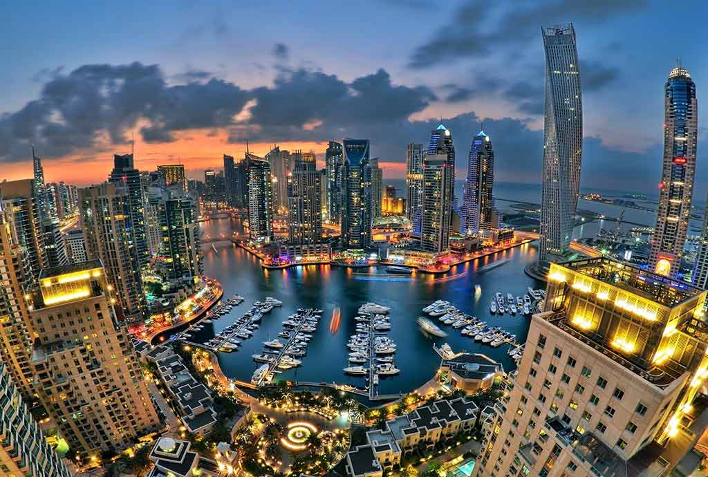 10 Best Places For Sightseeing In Dubai