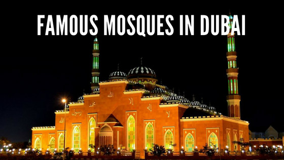 Famous and Spiritual mosque to visit