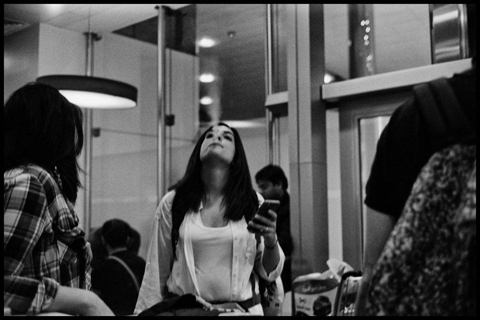 Smoking in Dubai in Public