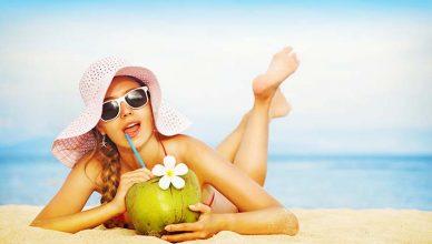 10 Mistakes to Avoid When Traveling Solo to Dubai - Girl on Dubai Beach
