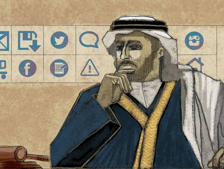 Social media Laws In Dubai