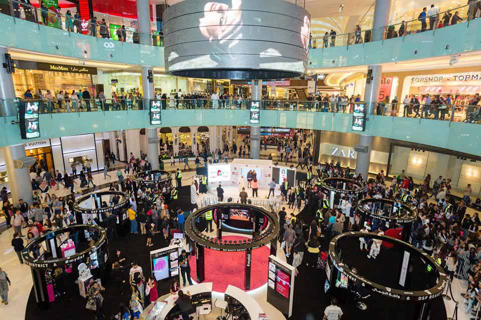 images and pictures of Dubai ShoppIng Festival the Largest Shopping Festival in the World