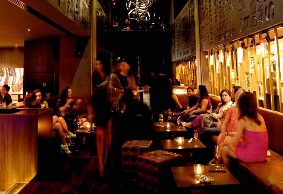 Dress Code in Dubai night clubs