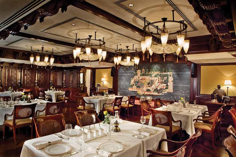 Ashiana Best Indian Restaurant in Dubai