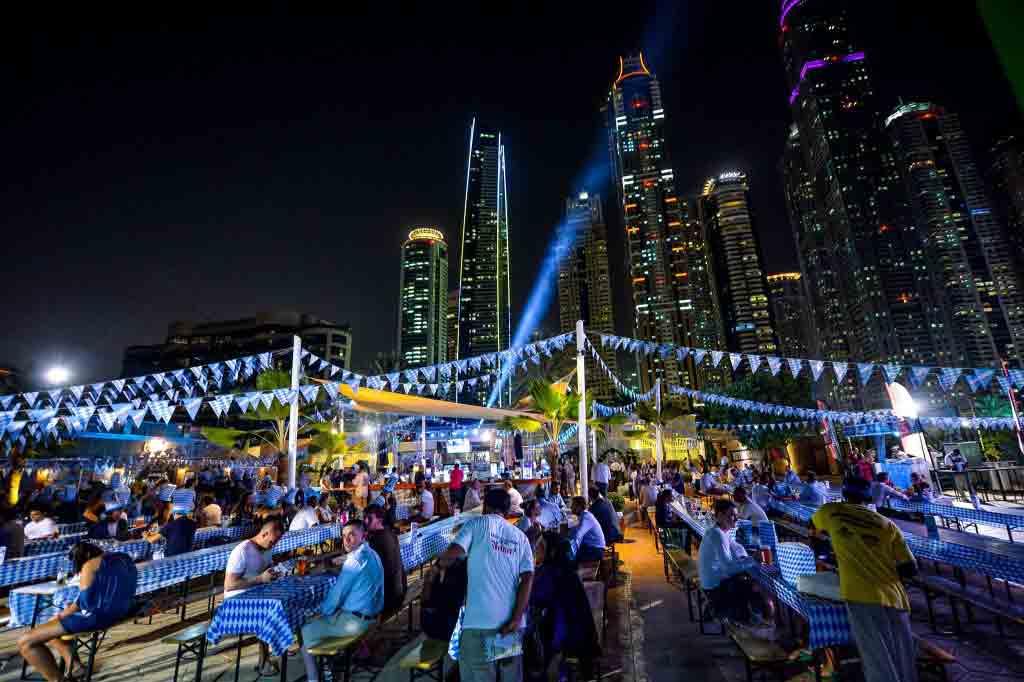 Barsati Dubai