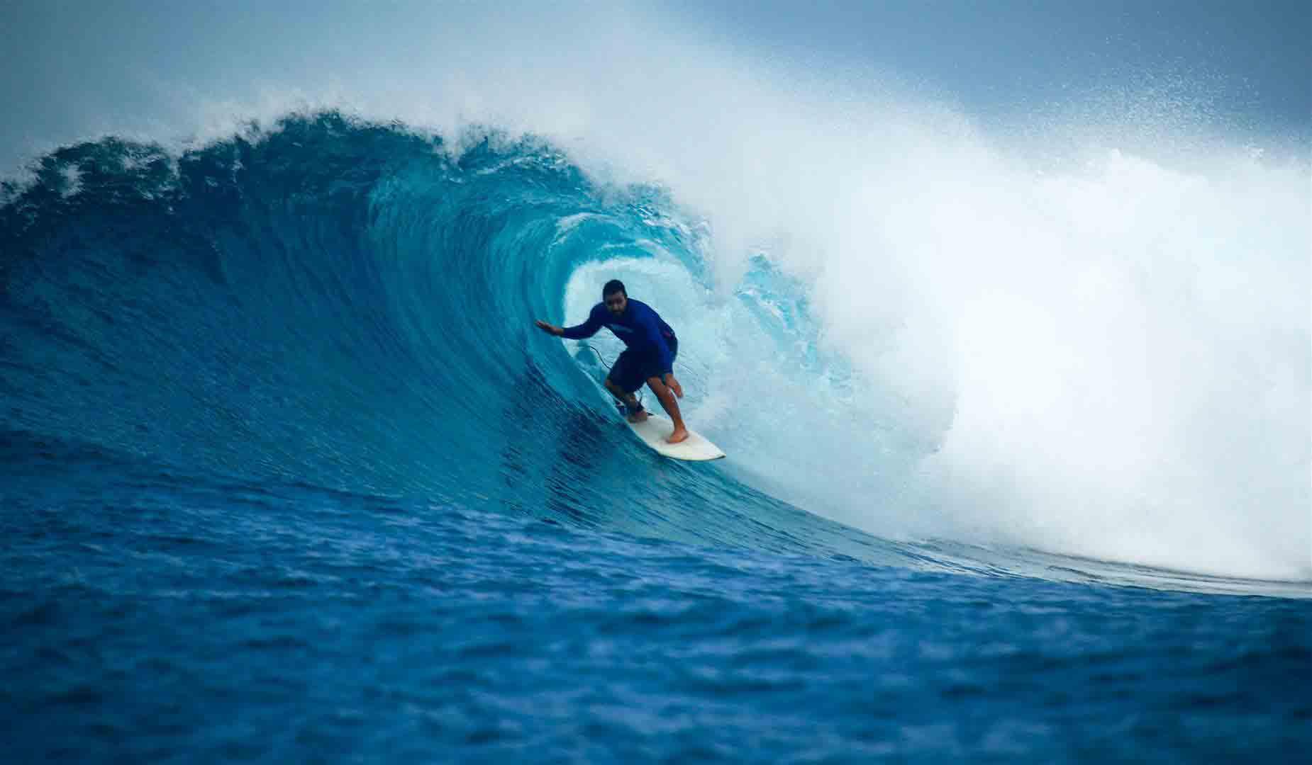 The Surf House Dubai