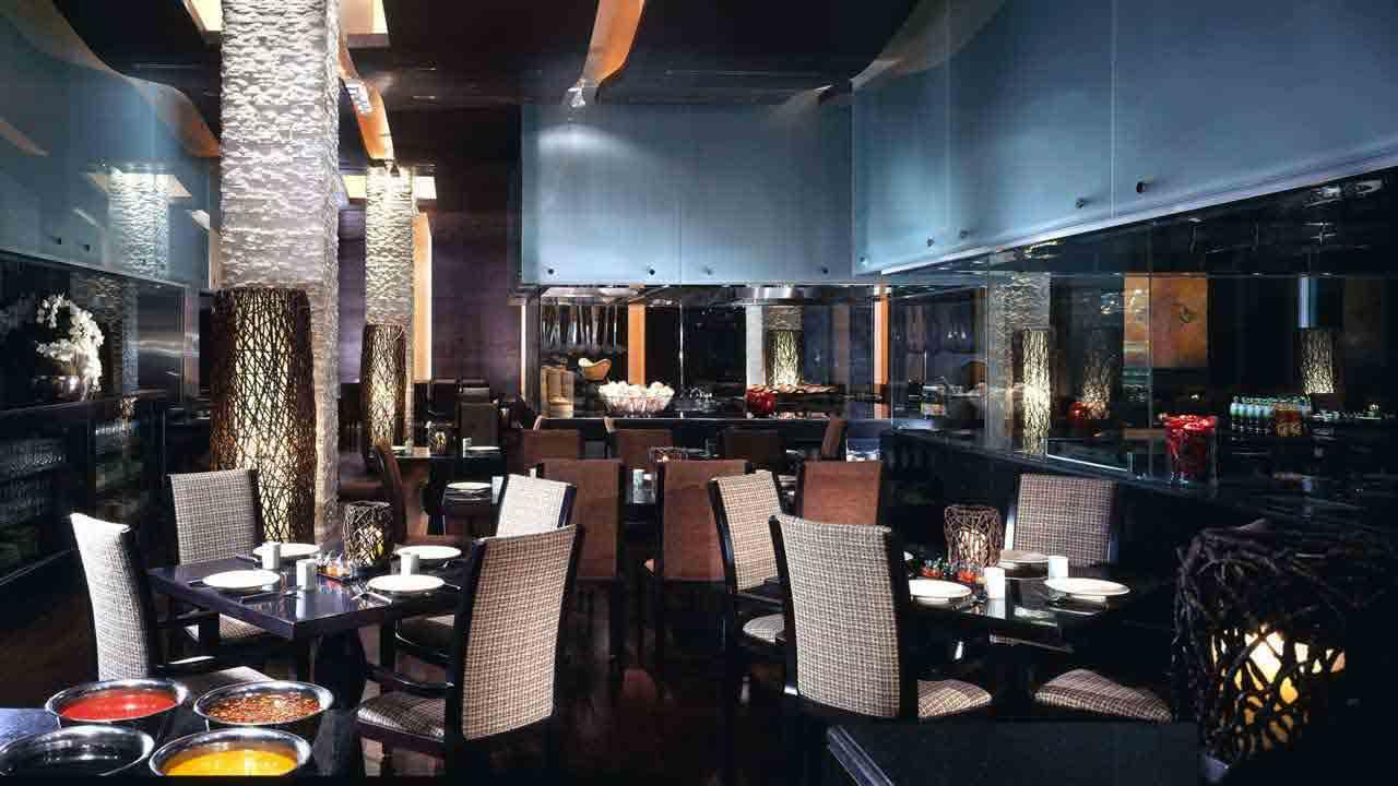 The Thai Kitchen Restaurant Dubai