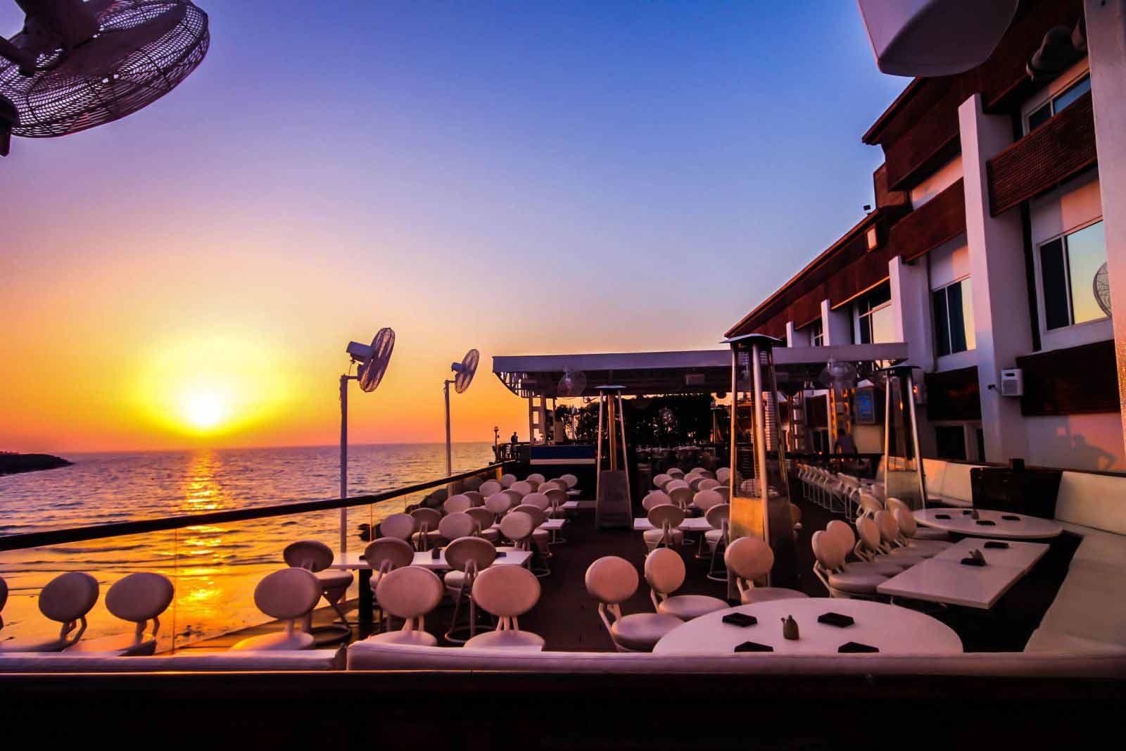 Sho Cho Restaurant Dubai