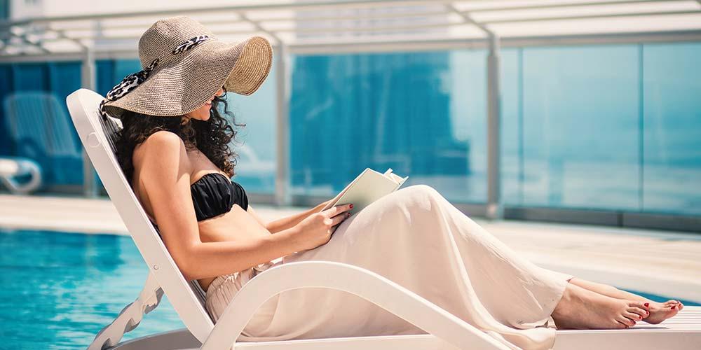 Clothing Etiquette in Dubai