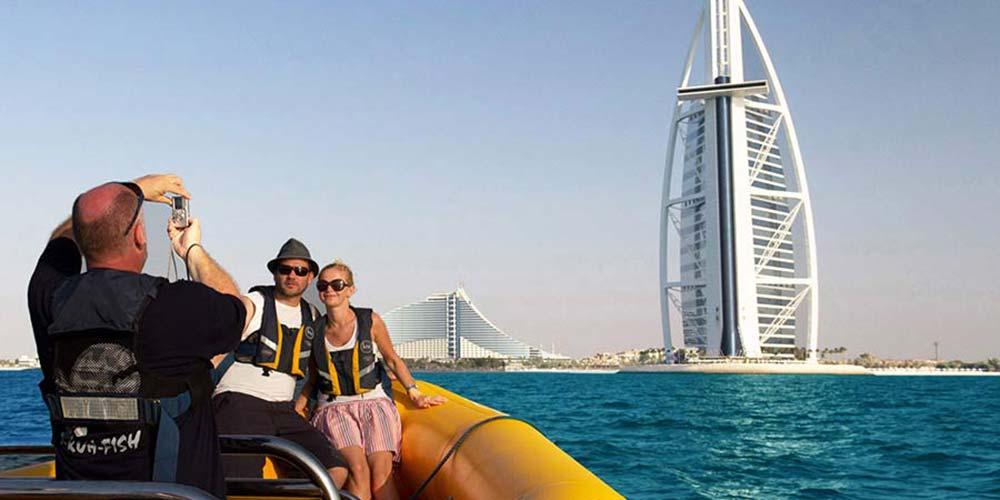 Photography Etiquette in Dubai