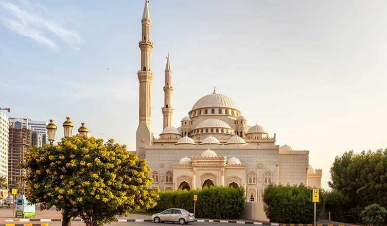 things to do in sharjah