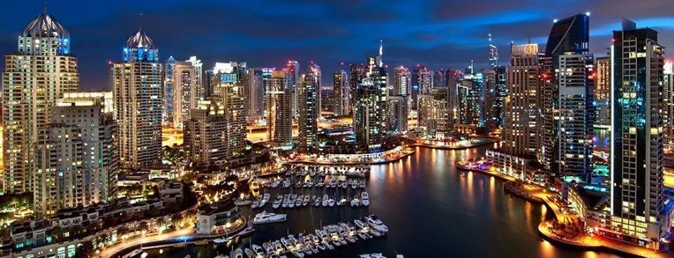 Dubai Jbr night life photos Of Dubai