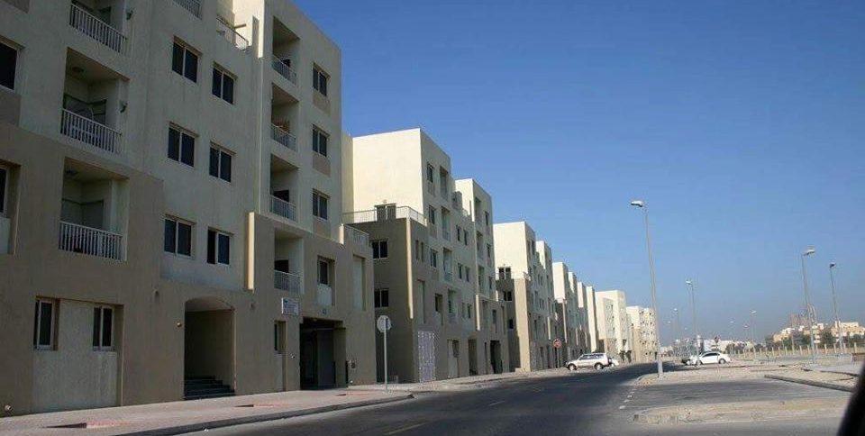 Building No. 33 , Al Khali Gate the most haunted places in Dubai images