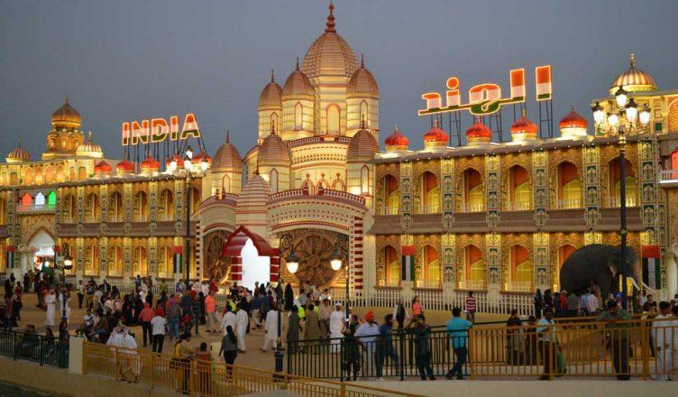 global-village-indian-pavilion