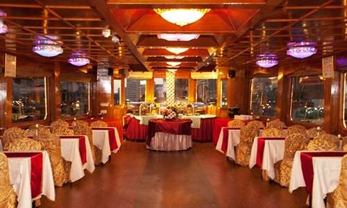 Dhow Cruise Dinner In Dubai Marina With Special Deals
