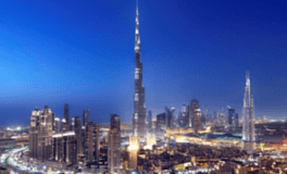Dubai Trio Package